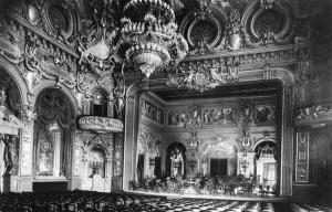 Opéra de Monte Carlo – The Palais Garnier of the Principality in Monaco