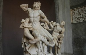 Pio Clementino Museum – The important collection of ancient sculptures in the Vatican City
