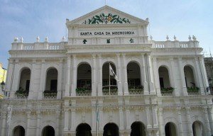 Holy House of Mercy – The territory's oldest social institution in Macau