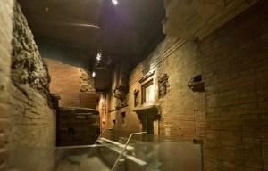 Vatican Necropolis – The hidden burial ground in the Vatican City