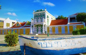 National Archaeological Museum Aruba – Τhe history and pre-history of the island in Oranjestad