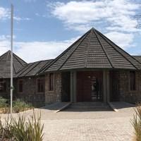 Olduvai Gorge Museum - The history of millions of years in Ngorongoro