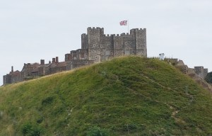 Dover Castle – Τhe protector of England in Dover