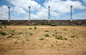 Garoonka Muqdisho – The symbol of peace and sport in Mogadishu