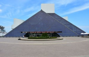 Rock and Roll Hall of Fame – The temple of musical experience in Cleveland