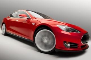 Tesla Model S, el mejor coche verde de NY