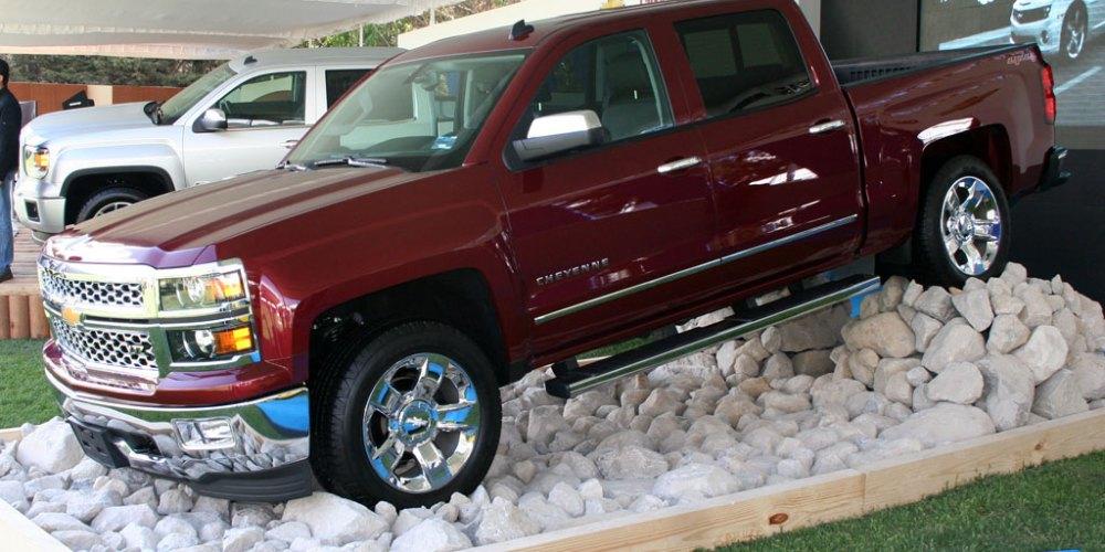 General Motors en el Concurso de la Elegancia