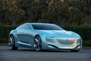 Buick Riviera lr