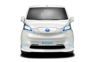 Foto 2_Nissan eNV200 para 2014