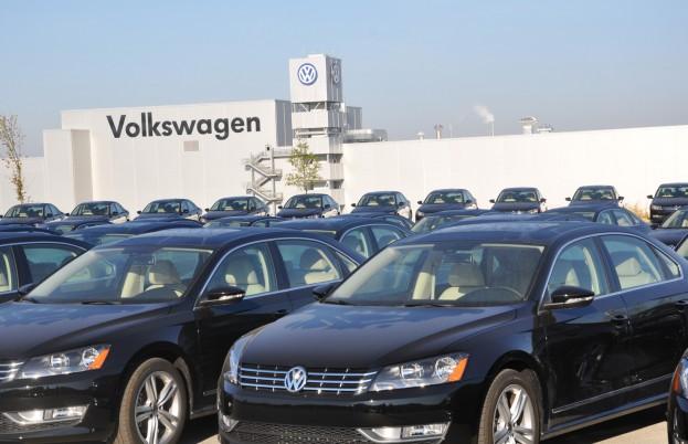 Ventas de Grupo Volkswagen alcanzan 2.27 millones de vehículos en el primer trimestre del año
