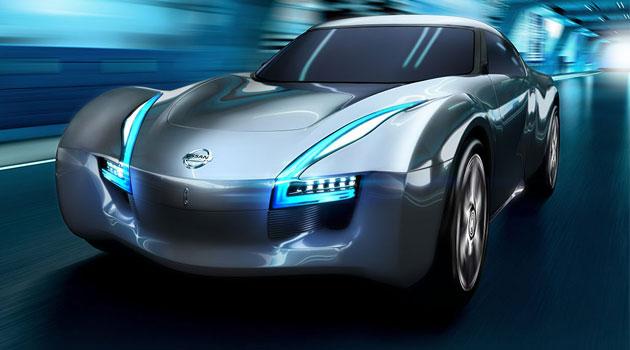 Nissan revivirá al 200SX con corazón eléctrico
