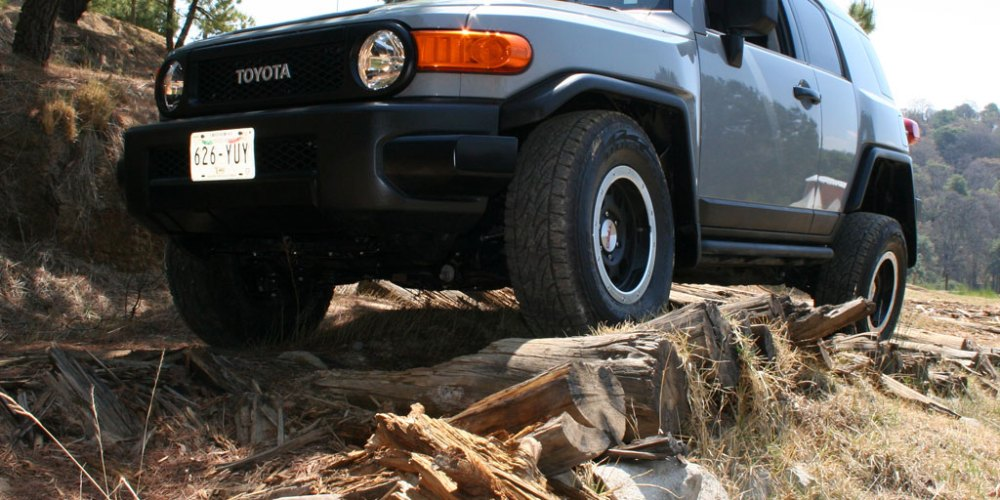 FJ Cruiser Special Edition