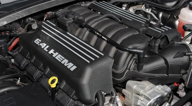 El siguiente motor HEMI V8 tendrá supercargador