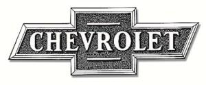 1913 Chevrolet Bowtie
