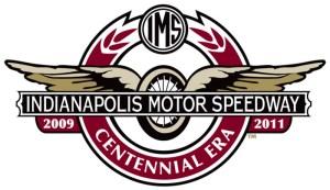 Indy500-Centennial-Logo