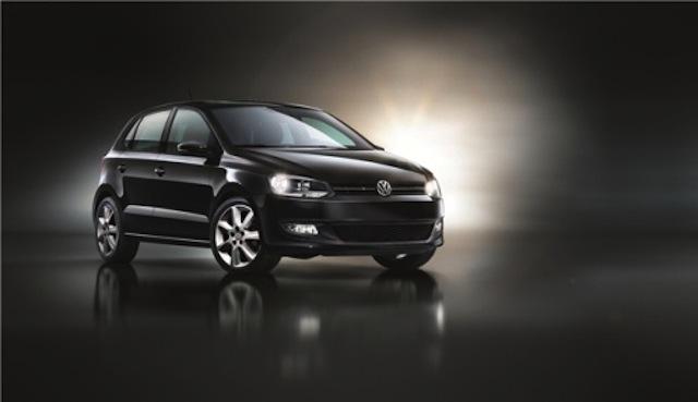 Volkswagen anuncia la llegada de Polo 2014