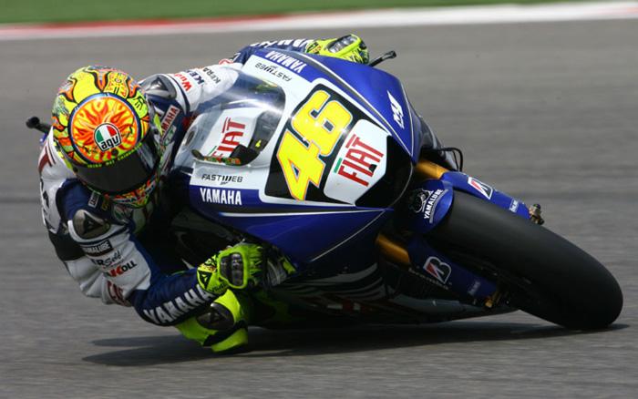 #ViernesDeVelocidad – MotoGP