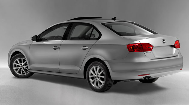Volkswagen Jetta TDI 2014 ya a la venta en México