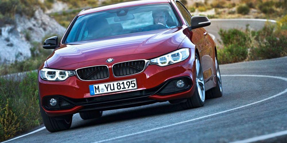 BMW Group registra sus ventas más altas que nunca en septiembre