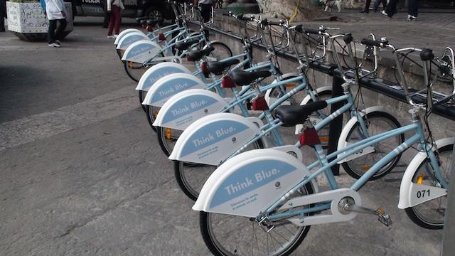Volkswagen se suma a la iniciativa Smartbike Puebla