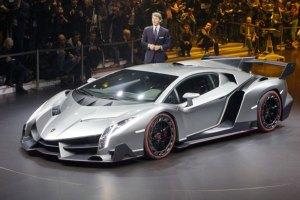 Veneno Lamborghini