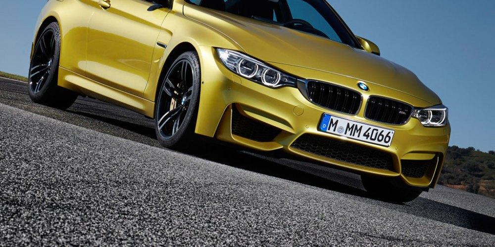 BMW prepara lanzamientos para el Salón del Automóvil NAIAS de Detroit 2014.
