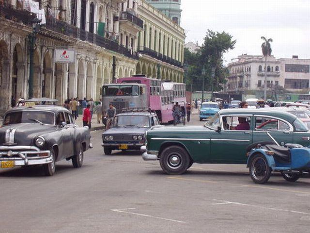 Cuba permite la compra de autos nuevos a ciudadanos