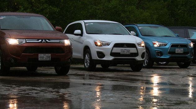 Mejor noviembre para Mitsubishi Motors México desde 2011