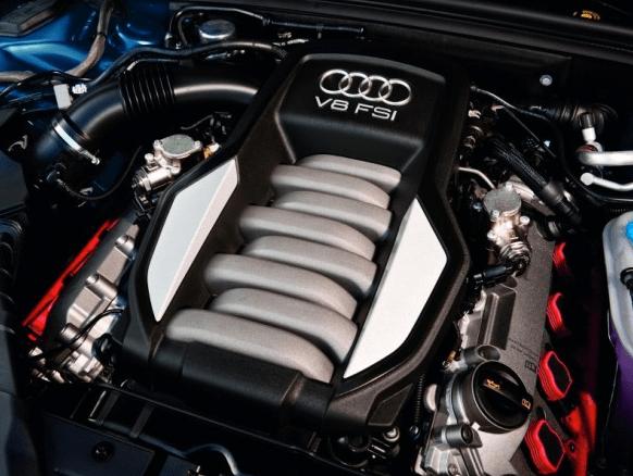 #MiércolesDeMotor – AUDI TFSI 3.0L Supercharged DOHC – V6