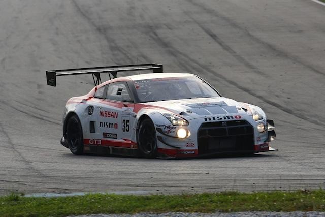 Nissan GT-R regresa a las 12 horas de Bathurst