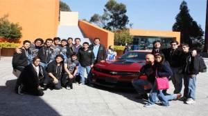 Panteras de la UP y David Rojas_baja