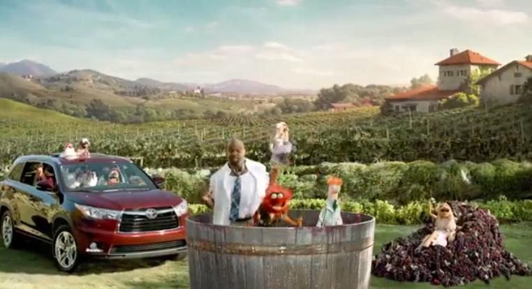 Los mejores anuncios del #SuperBowl2014