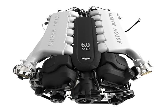 #MiércolesDeMotor – Aston Martin 4 AM11 Rapide
