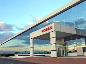 Nissan Corporativo Aguascalientes