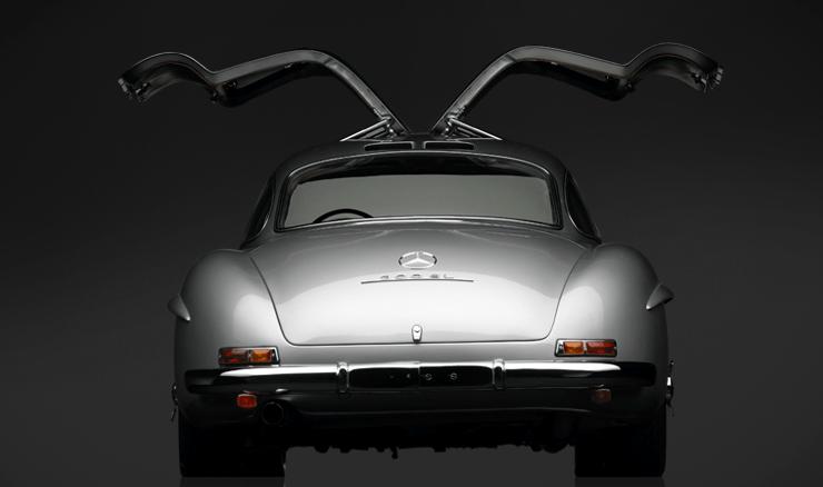 #ViernesDeVelocidad – Collección de autos Ralph Lauren