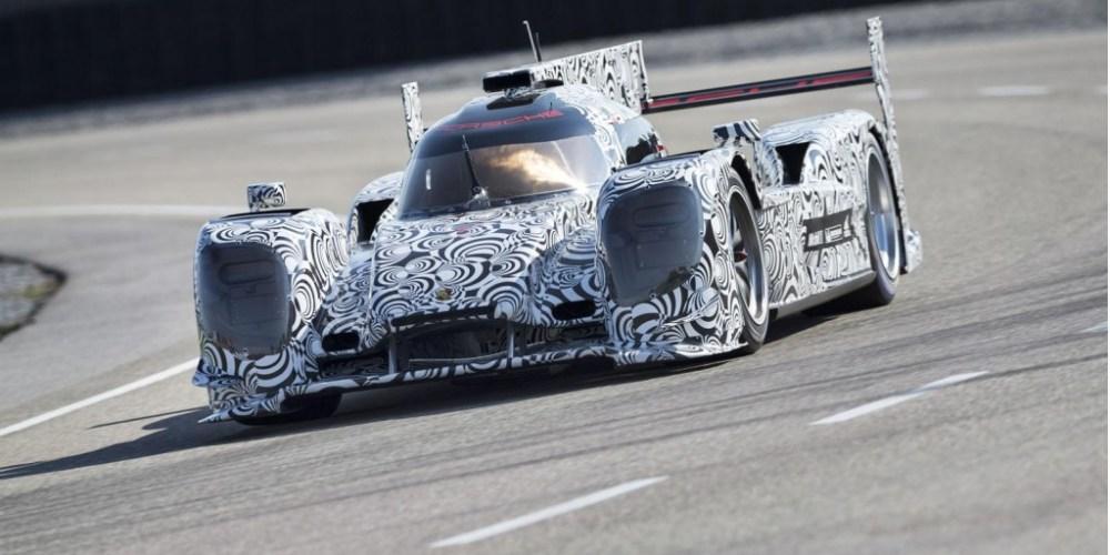 Porsche Motorsport y CHOPARD, tras la conquista de Le Mans
