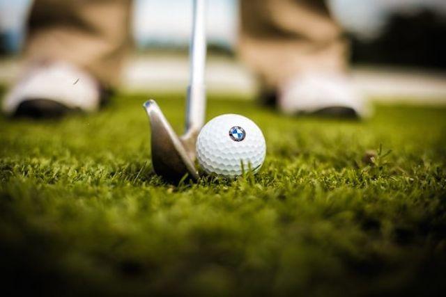 BMW Golf Cup International 2014
