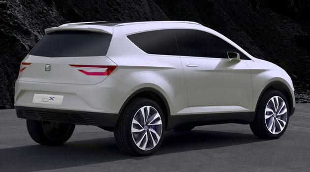 Jürgen Stackmann CEO de SEAT confirma el SUV de la marca