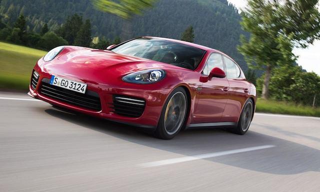 Porsche ha entregado 55.000 vehículos a sus clientes este año
