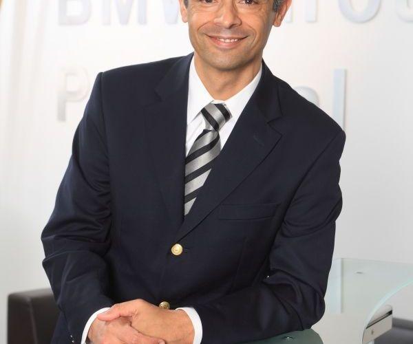 BMW Group México anuncia cambios organizacionales