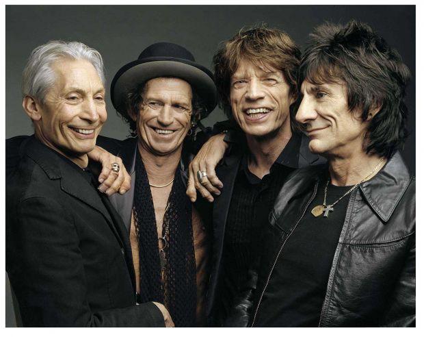La gira europea de los Rolling Stones será motorizada por Jeep