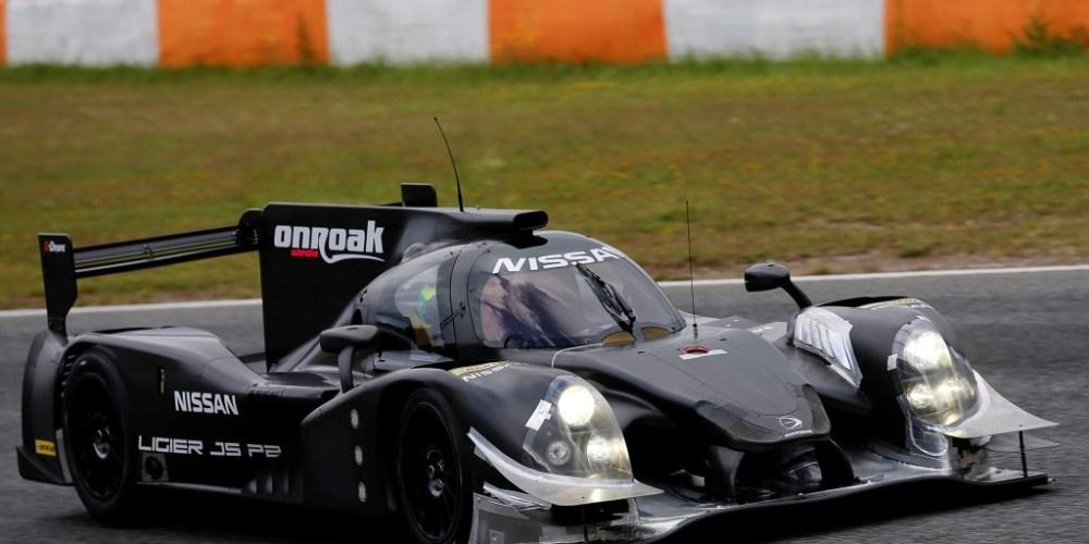 Nissan anuncia que cuatro de sus egresados de GT Academy competirán en Le Mans