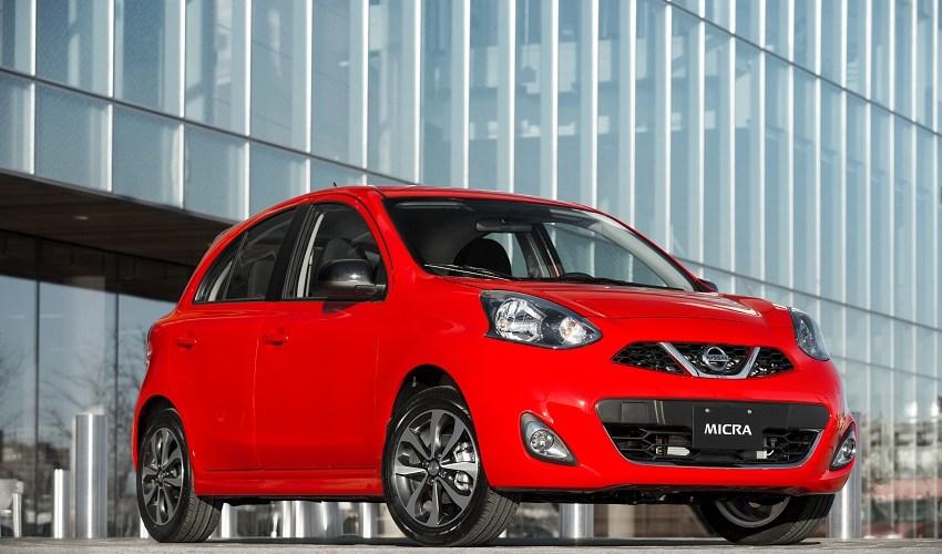 Nissan Micra, producido en Aguascalientes, regresa a Canadá