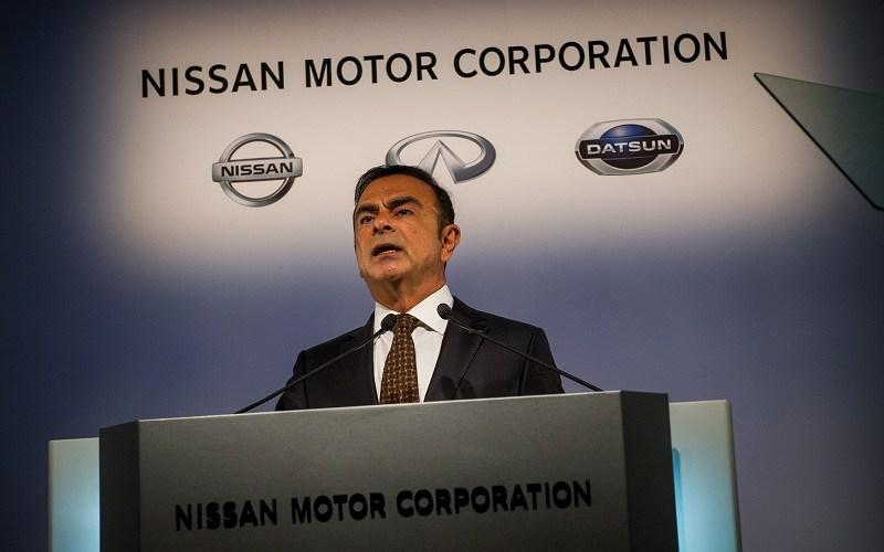 Nissan reporta a nivel global ingresos por $3,880 millones de dólares durante año fiscal 2013
