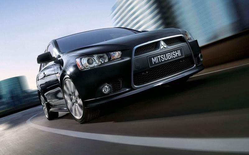 Mitsubishi Lancer 2014 es reconocido como Top Safety Pick por el IIHS.