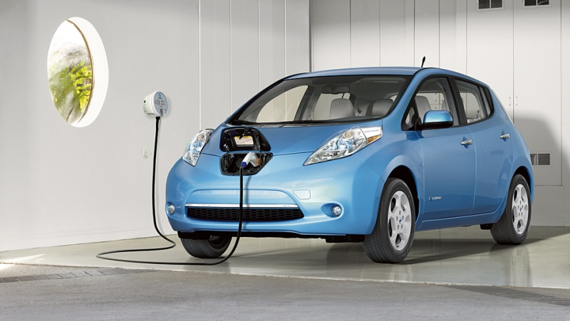 Nissan crea un futuro sustentable basado en las ventas y la infraestructura de vehículos eléctricos