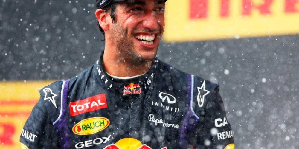 Enciendan los motores: Infiniti Red Bull Racing regresa del receso de verano