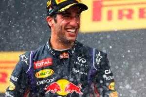 Daniel Ricciardo gana el Gran Premio de Hungría