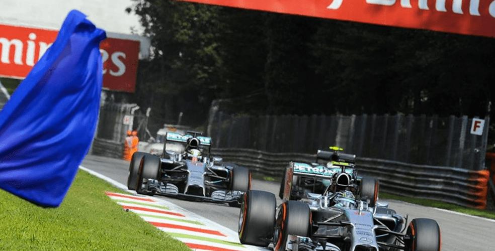 #LunesDeDeporteMotor – 1,2 para Mercedes / 1a del Desafío