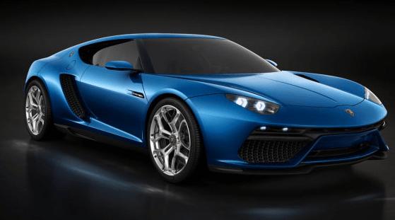#MiércolesDeMotor – los caballos del Minotauro, Lamborghini Asterion